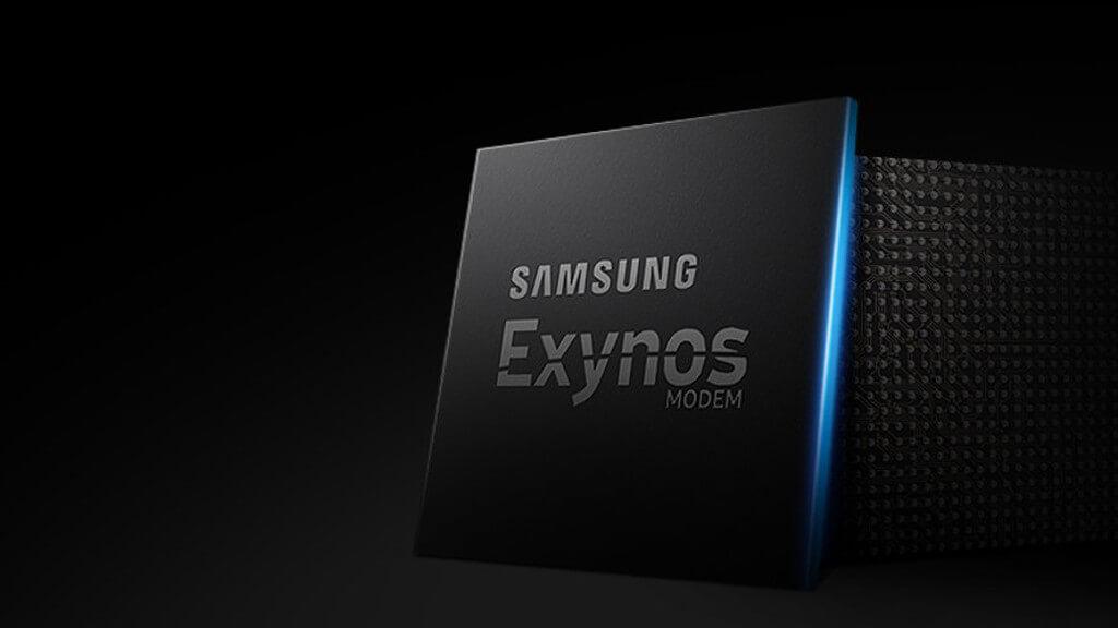 Exynos 5G