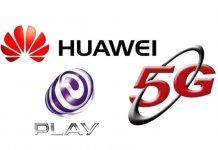 Play Huawei 5G