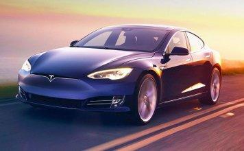 Tesla S 60