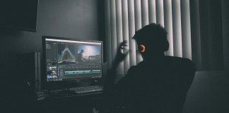 montaż wideo
