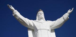 Świebodzin Jezus