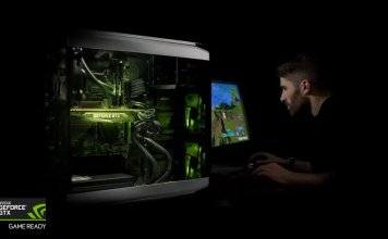 GeForce Made to Game