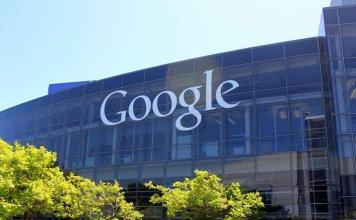 Google RODO
