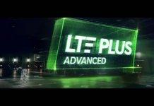 LTE Advanced Plus