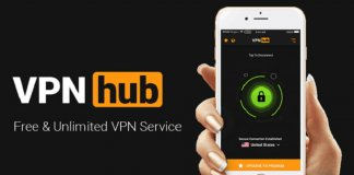 Porbhub VPN