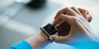 zakup smartwatcha