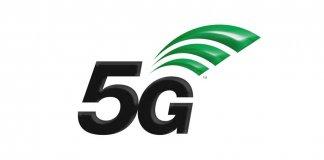 logo sieci 5G