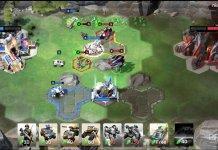 Command Conquer Rivals