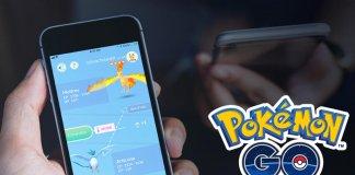 Pokemon GO handel