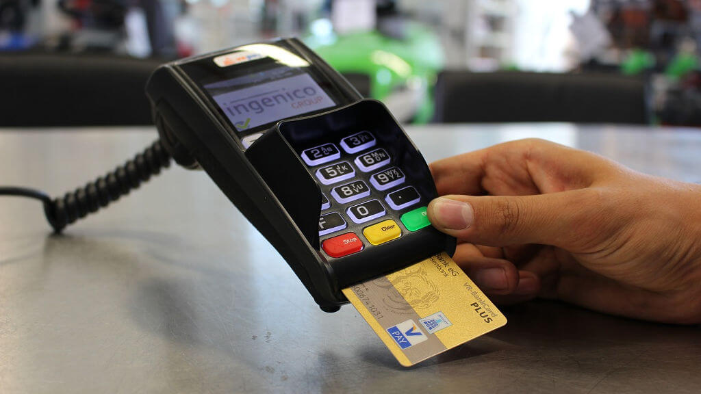 Awaria Kart Visa Byla Spowodowana Problemami Sprzetowymi