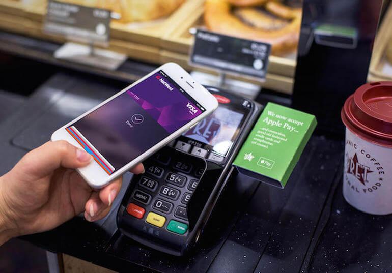 mbank, apple pay, google pay, nfc, pekao