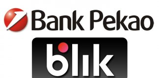 blik, pekao, apple pay