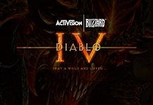 Diablo IV, Diablo, Blizzard
