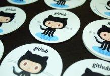 GitHub w rękach MS