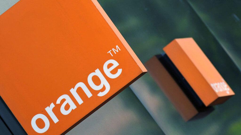 Orange LTE-M
