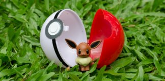 pokemon go, system wymian, pokemon, niantic, nintendo