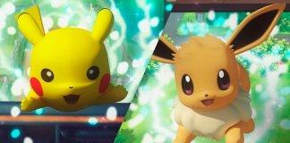 pokemon go, niantic, bug, system wymian