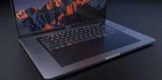 MacBook throttling