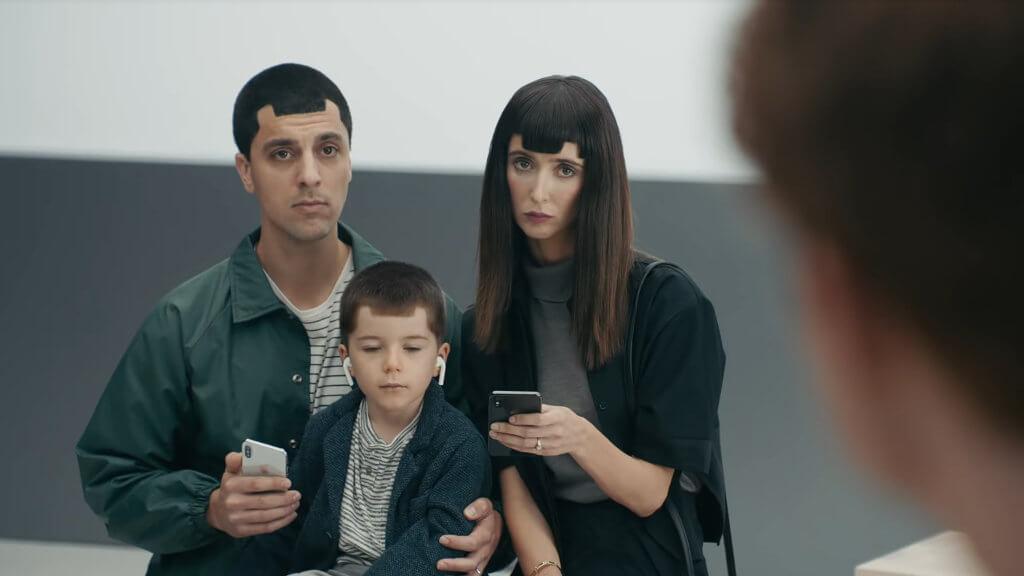 Samsung Ingenius notch