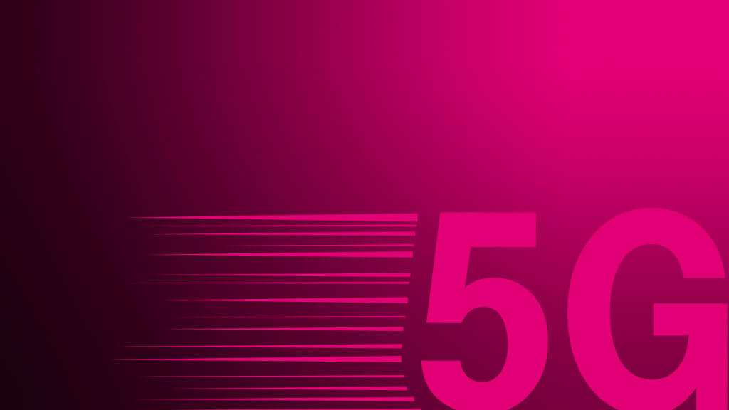 T-Mobile Nokia 5G