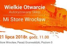 Xiaomi Wrocław