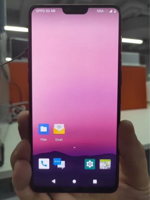 Oppo R15 5G