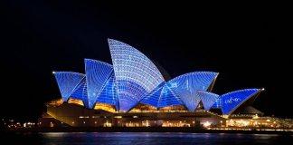 Australia Huawei