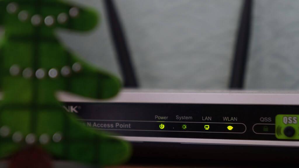 Czy możesz podłączyć 2 routery?