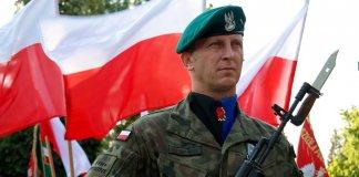 Wojsko Polskie TETRA