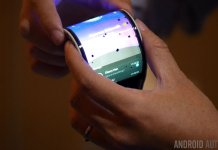 Lenovo smartfon