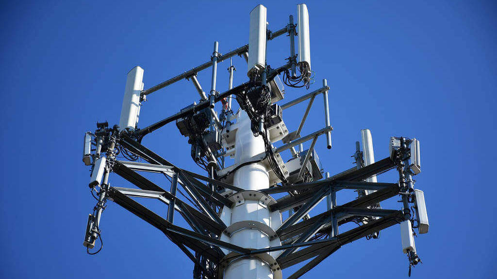 T-Mobile UKE 1800 MHz