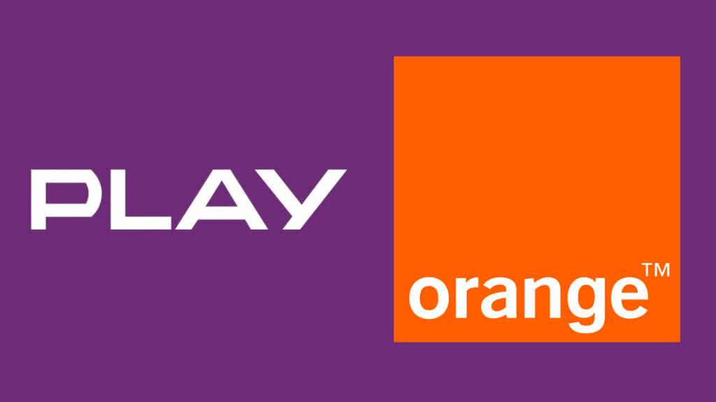 Play vs Orange