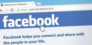 facebook, luka, bezpieczeństwo, zobacz jako