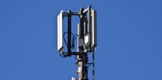 LTE LAA stacja bazowa
