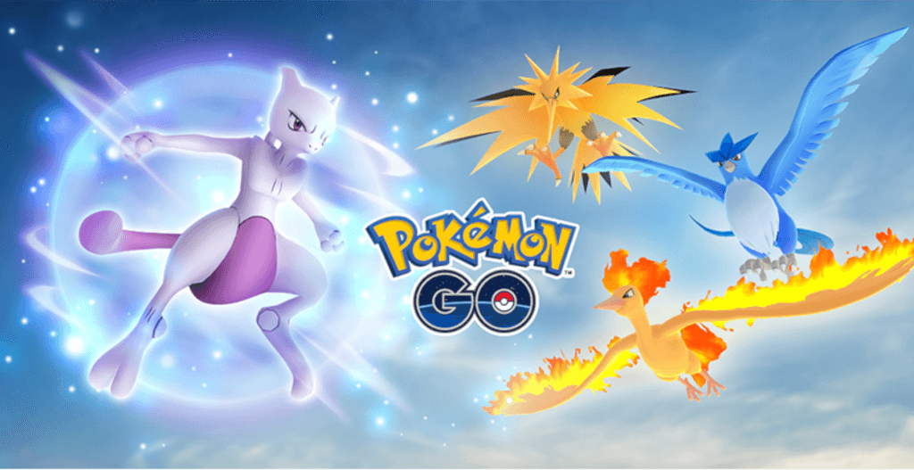 pokemon go, pokemon, legendarne pokemon, system dodawania pokestopów, ultra bonus event, niantic