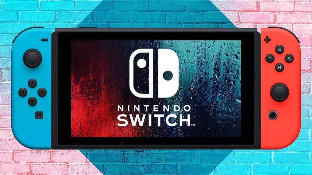 nintendo, switch, pro,