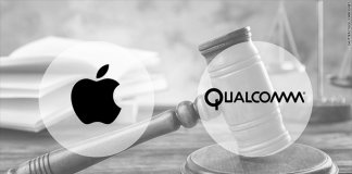 Qualcomm vs Apple