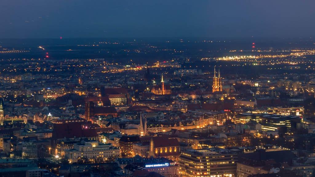 Wrocław IoT