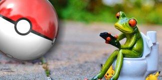 pokemon, pokemon go, ninantic, 4 generacja