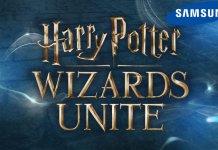 Samsung Harry Potter