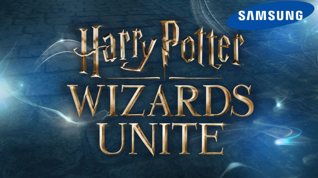 Samsung Harry Potter