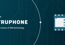 eSIM iPhone Truphone