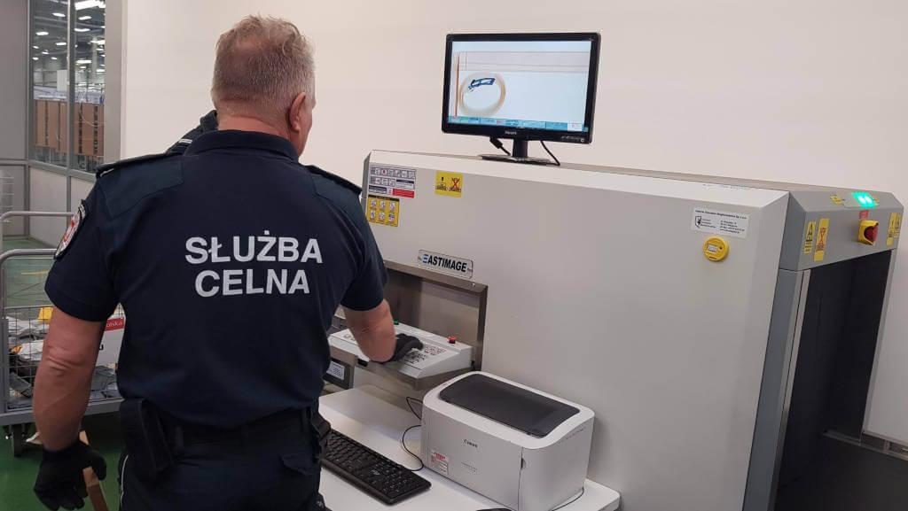 Oddzial Celny Pocztowy Lublin