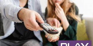 Play telewizja