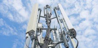 zasięg LTE