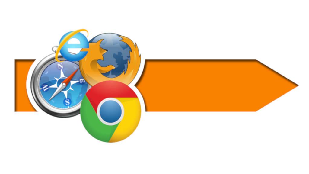 Edge Mozilla Chromium