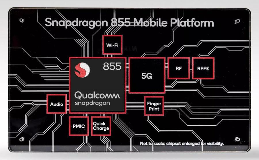 Snapdragon 855  Wszystko Co Powinni U015bcie Wiedzie U0107 O Nowym