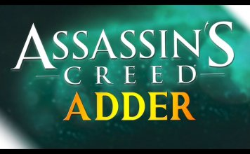 Assassin's Creed: Adder