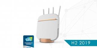 D-Link DWR-2010 router 5G