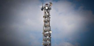 Ericsson linia radiowa